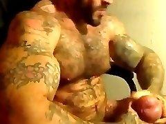 muscle Eddie