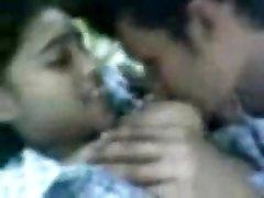 Youthful Sri Lankan Teens -