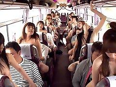 Teens Go On Shag Trip - TeensOfTokyo