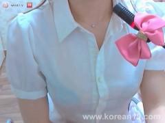WinkTV קוריאני ג ' יי Pinkyulyi 2