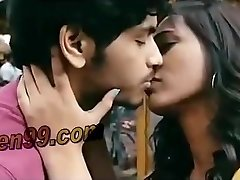 Indian kalkata bengali acctress sizzling kissisn scene - nubile99*com