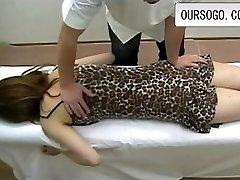Vrouwen Speciale Massage