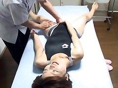 Japanski lažni masaža 10