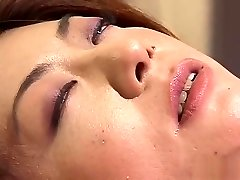 Amazing Chinese chick in Wild Uncensored, Handjobs JAV movie