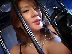 Best Japanese girl Rei Kitajima in Insane Cumshots, Blowjob JAV pinch