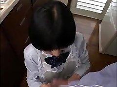 Incredible Japanese slut Sasa Handa in Horny Wife JAV video