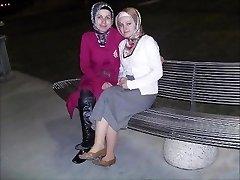 Turkish arabic asian hijapp blend ph