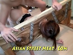 Asian Sweety Sodomised In Tights And Stocks