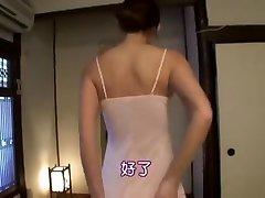 Hawt japanese non-pro