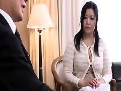 Japan rectal mom classroom visitations