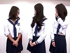 Fabulous Japanese girl Airi Minami in Exotic Glory Fuck Hole, Amateur JAV clip