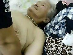 chinese granny 1