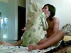 Indonesia Torrid Sex