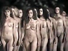 Horny homemade Celebrities, Bdsm adult clip