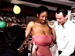 British Busty MILF Amanda White gets pulverized