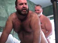 XXXL BIG DADDY THE REPAIR BEAR