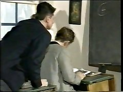 Adventures in the private school