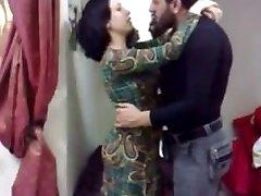 Arabské Moslimské cpl vyrobené video ich KRÁSNE Chvíle, ktoré