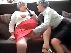 Hottest Homemade flick with Grannies, Big Titties scenes