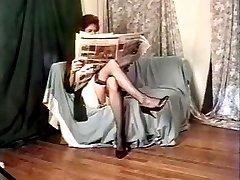 Vintage Tranny and BBC