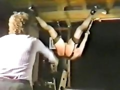 Horny amateur Piercing, Retro adult movie