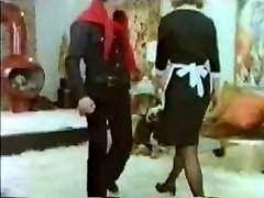 Maid Fucky-fucky