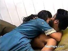 Indian Porn Mature Couple Tantalizing Plowing
