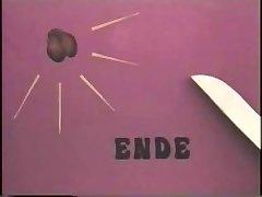 Vintage: German Verlorene Eier Eine Tragodie' 1976