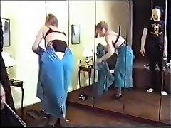 Glorious homemade BDSM, Anal sex pin