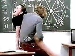 CC - Schoolgirl Education