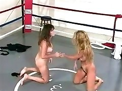 Grappling Ring Rip n Smother