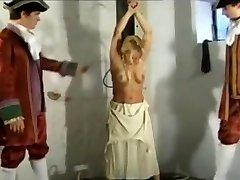 Sonjas punishment