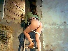 Brigitte Lahaie Cathy Submissive Damsel (1977) ORGY