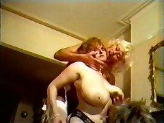 Titanic Toni Francis and Lynn Armitage Meaty  Melon Party