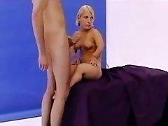 sexiscenen - μια ιστορία του σεξ