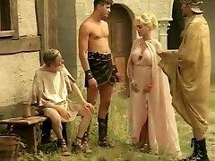 Hercules - a fuck-a-thon adventure