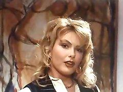 Miss Liberty (1996) el PLENO de la VENDIMIA de la PELÍCULA
