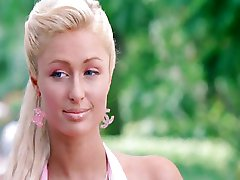 Paris Hilton - Pledge dieser