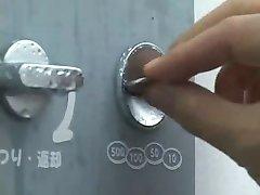 Vending machine (censored-)