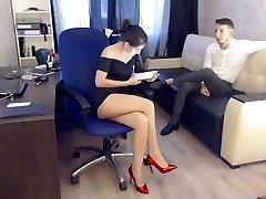 Molten Webcam Video