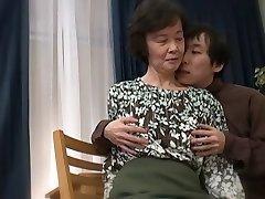 not his grandmother education Sex vaginal
