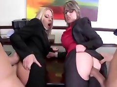 Sekretär anal