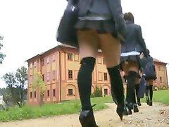 Sex After School