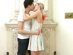 Me & my girlfriend sasha home movie
