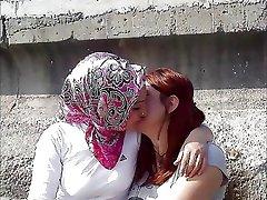 Turkish hijapp mix photo