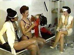 Rubber Nurses