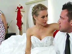 nice bride