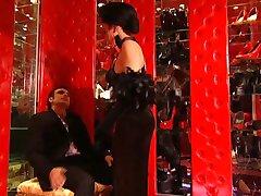 Lady Zara - Threesome in Nylons