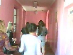 Russian Schoolgirls