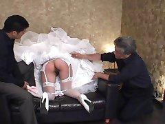 bdsm jap bride
